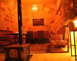 Beit El Ward Boutique Hotel
