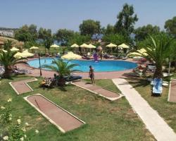 Hotel Talea Beach