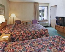 Travelodge Dayton North