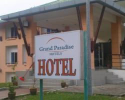 Grand Paradise Highway Hotel South