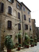 Residence L'Etrusca, Volterra