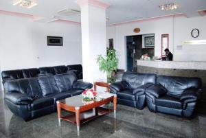 Photo hotel AL SHIRAA HOTEL APARTMENT
