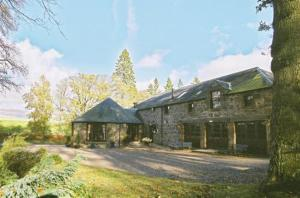Photo hotel HOTEL LOCHSIDE LODGE & ROUNDHOUSE RESTAURANT