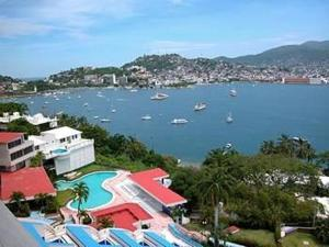 Photo hotel HOTEL ARISTOS MAJESTIC ACAPULCO