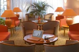 photo hotel mercure lancon de provence