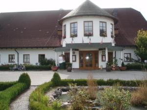 Photo hotel HOTEL WOLFGANGSEEHOF