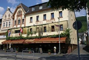photo hotel restaurant zum anker
