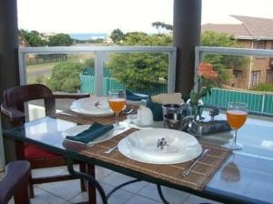 photo hotel sandbaai bed breakfast