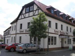 Photo hotel HOTEL WEIßES ROß