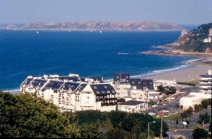 photo hotel mercure perros guirec