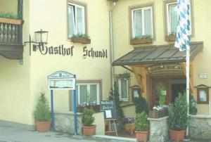 Photo hotel HOTEL GASTHOF SCHANDL