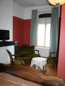 photo hotel hancelot