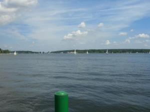 photo hotel wannsee yacht