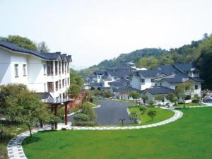 photo hotel haihua manlong resort hangzhou