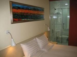 photo hotel hanting express shanghai south
