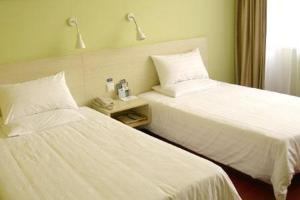 photo hotel hanting express shanghai zhenguang