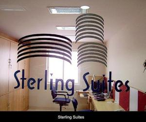 Photo hotel HOTEL STERLING SUITES BOUTIQUE SERVICED APARTMENTS  RESIDENCY ROAD