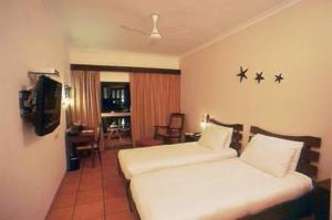 Photo hotel HOTEL LAZY LAGOON SAROVAR PORTICO SUITES GOA