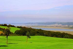 Photo hotel HOTEL THE GOWER GOLF CLUB