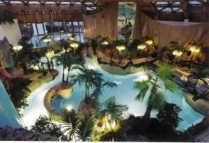 Photo hotel HOTEL CENTER PARCS NORDSEE BUTJADINGER KUSTE  FERIENHAUS