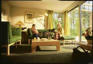 Photo hotel HOTEL CENTER PARCS LUNEBURGER HEIDE (FERIENHAUSER)