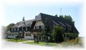 photo hotel logis de france la cle des champs