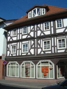 photo hotel hessischer hof