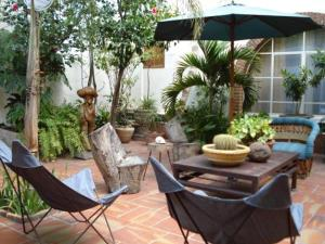 Photo hotel HOTEL CASA TLAQUEPAQUE