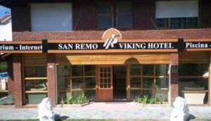 Photo hotel SAN REMO VIKING HOTEL