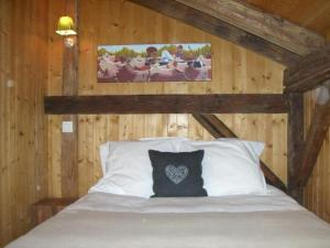 Photo hotel HOTEL CHALET LES TETUES