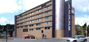 Photo hotel HOTEL PURPLE SHEFFIELD MEADOWHALL