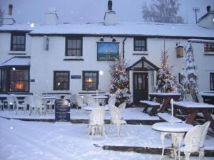 Photo hotel HOTEL THE BRITANNIA INN