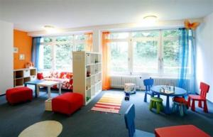 photo hotel mediclin baar zentrum