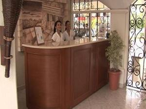 Photo hotel HOTEL CARMEN INN