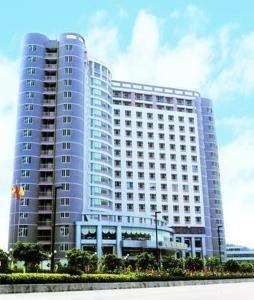 photo silver river hotel guangzhou