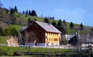 photo hotel berggasthof rossle