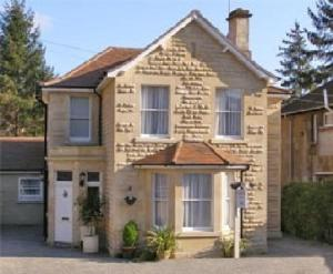 photo chestnuts luxury guest house gatwick