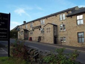 photo hotel the woolpack inn