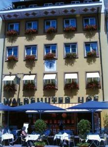 Photo hotel HOTEL WALDSHUTER HOF