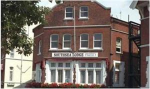 photo hotel portsmouth southsea backpackers lodge