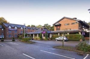 photo hotel premier inn wilmslow