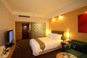 photo hotel holiday inn express hangzhou grand canal