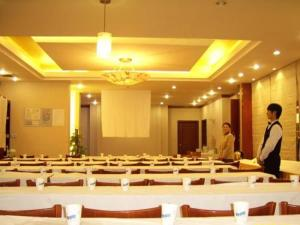 photo greentree inn nantong qing nian zhong road hotel