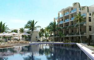 Photo hotel LA AMADA HOTEL PLAYA MUJERES CANCUN