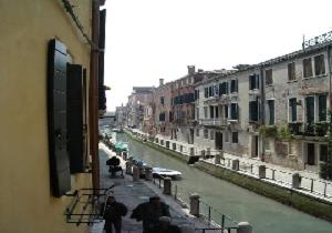 photo ca zose hotel venice