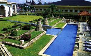 photo novotel coralia hotel bukittinggi