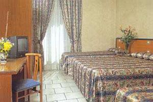 photo hotel san pietro rooms