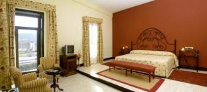 photo hotel dona aldonza