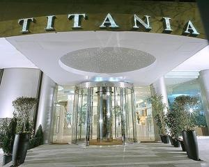 photo titania hotel athens