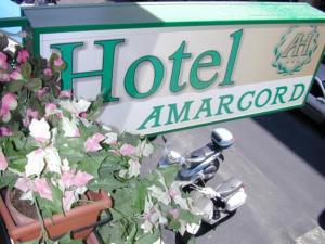 photo amarcord hotel palermo